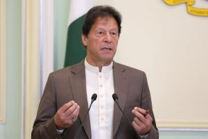 Pakistan Opposition Parties Launch Alliance to Oust PM Imran Khan