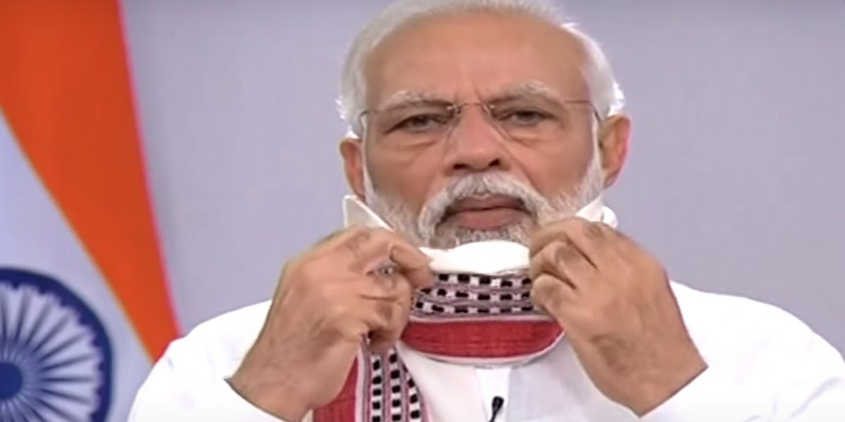 Coronavirus Lockdown: The Seven and a Half Things that Modi Said and Did Not Say