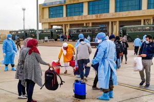 In a Global Pandemic, Is it Fair for Govts to Abandon Citizens Stranded Across Borders?
