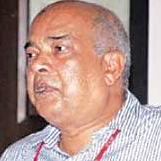 Satya Mohanty