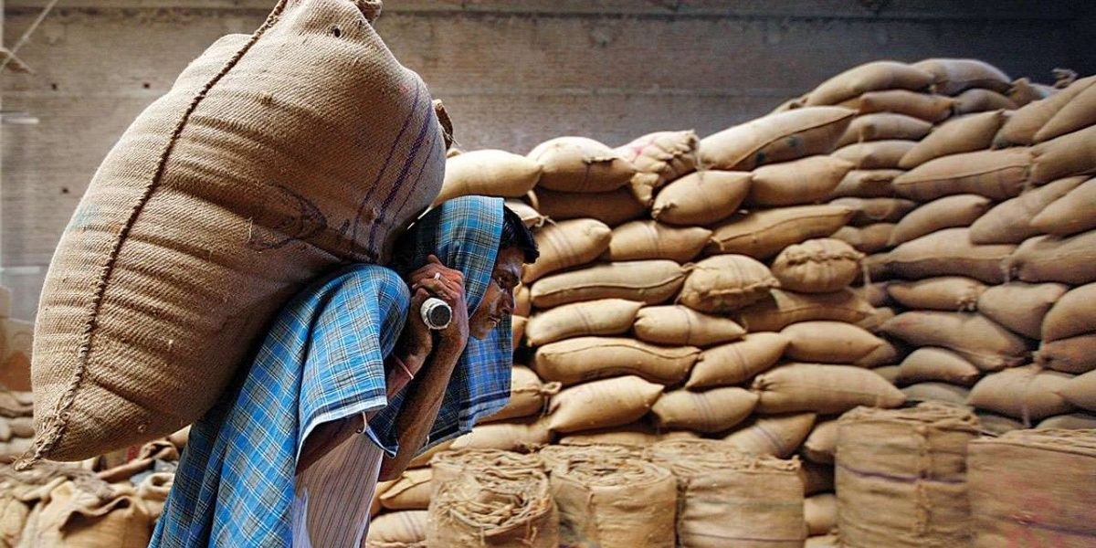 Food Rights Activists Ask Why Delhi Hasn't Distributed Additional Foodgrains