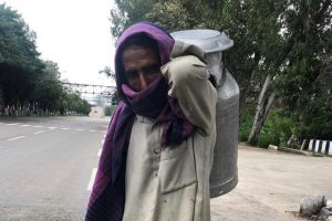 Jammu: Gujjar Milkmen Facing Boycott Supply Free Milk to Quarantine Centres