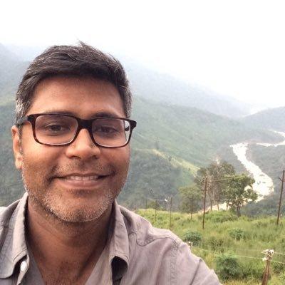 Kunal Shankar