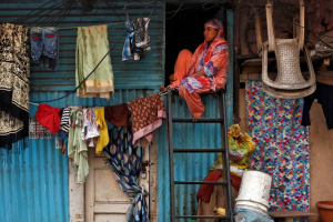 Why Relief Packages for India's Poorest Need Targeted Intervention