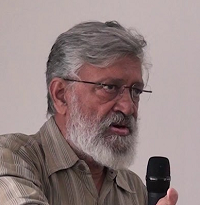 K. Ashok Rao
