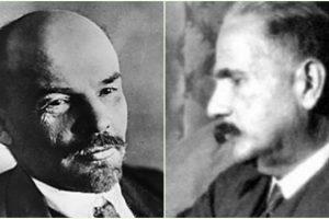 Lenin in Urdu: His Every Word Became Poetry