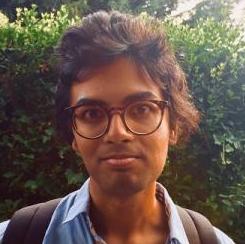Pratinav Anil