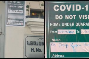 MP: Govt Asks Doctors Under Quarantine in Indore to Return to Work