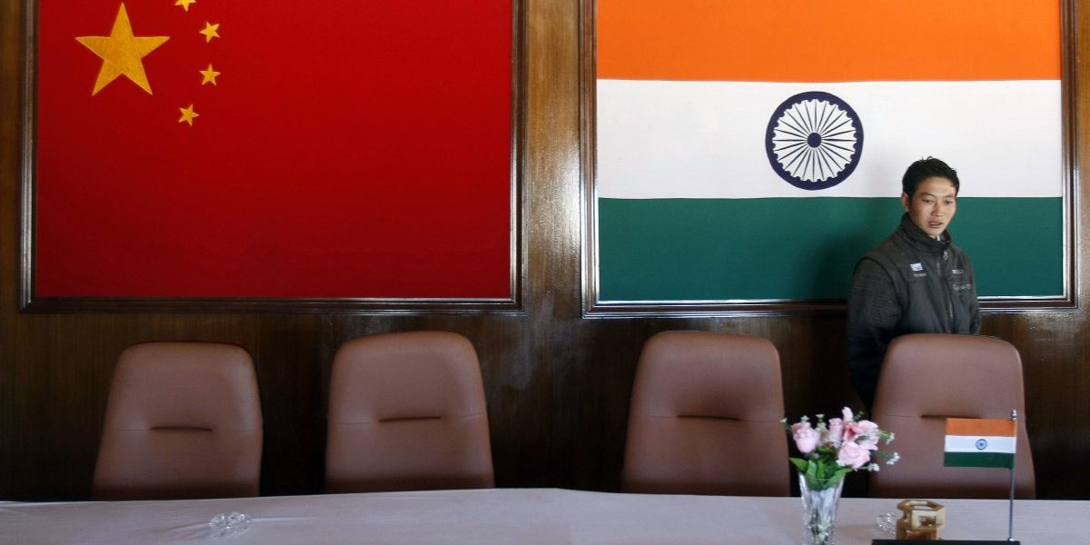 India and China Hold 10th Round of Military Talks, Focus on Further Disengagement