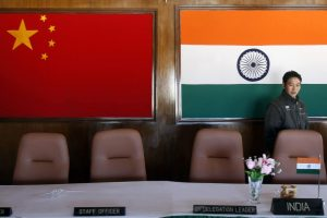 Core Issue Remains That Troops Should Not Be Amassed at Border: India To China