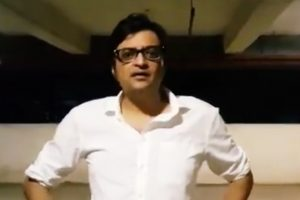 Congress Members Falsely Claim Arnab Goswami's Video Predates the Attack