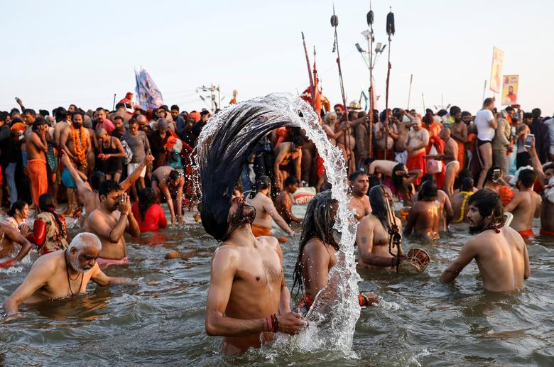 Uttarakhand Forest Dept Proposes 'Temporary' Use of Rajaji National Park for Kumbh Mela