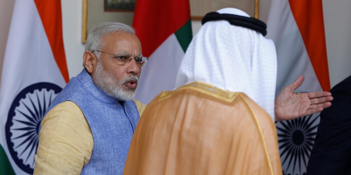 How Hindutva Hatred is Jeopardising India's Gulf Ties