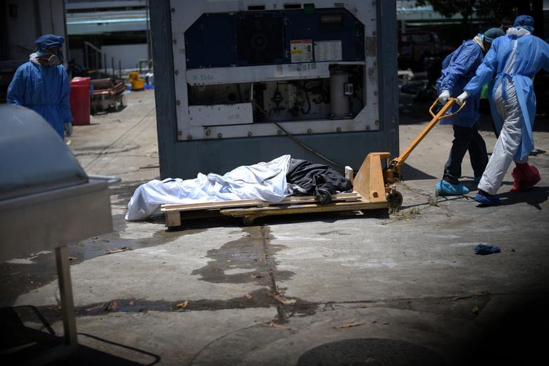 Latin America: Deaths and Desperation Mount in Ecuador