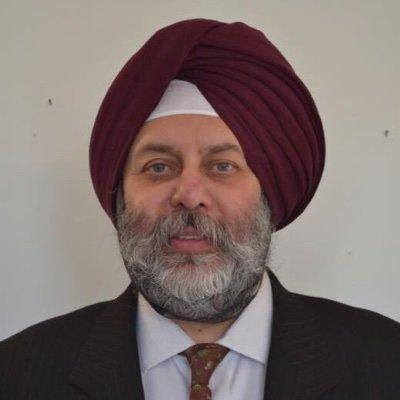 Manjeev Puri