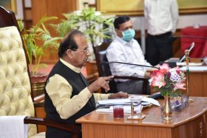 Assam: Governor Takes Charge of Bodoland Territorial Council
