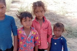 Lockdown Aggravates an Already Dire Situation for Adivasis