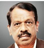 P.S.M. Chandran