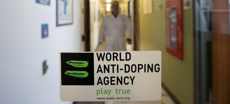 The COVID-19 Lockdown Could Lead to a Rise in Doping Among Sportspeople