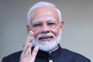 COVID-19 Crisis: Where is Modi's Fall Guy?