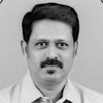 K.R. Shyam Sundar