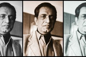 Satyajit Ray: When the Filmmaker Dons His Critic Hat