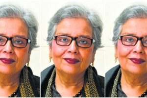 Jayshree Sengupta Represented the Gracious Qualities That Have Become So Rare