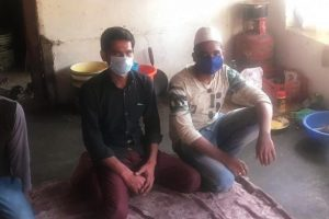 Kashmir's Migrant Workers Face yet Another Lockdown at the Start of a Work Season