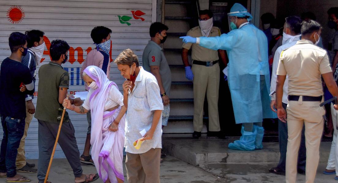 Delayed Tests, Ramshackle Quarantine Centres: Mumbai Slum Residents Allege Caste Discrimination