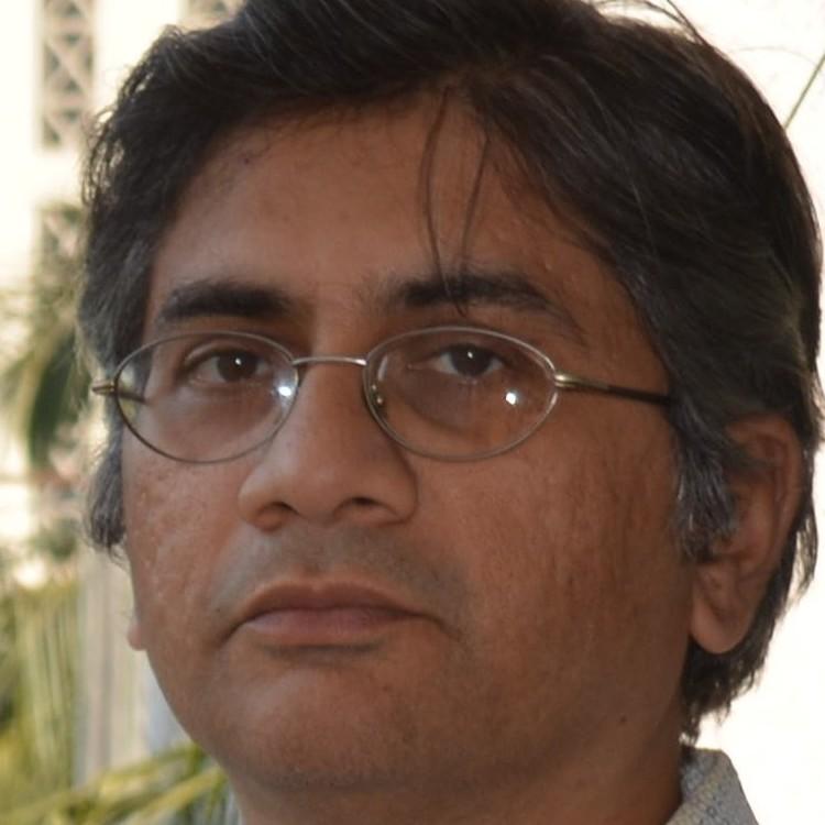 Murali Ranganathan
