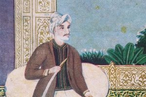 When Ghalib Too Was Locked Down and Missed His Favourite Tipple