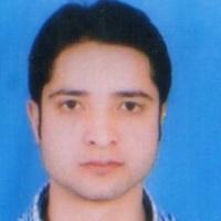 Basit Amin Makhdoomi