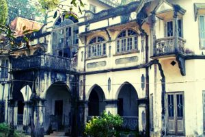The House Which Rang With Rabindranath's Voice on His Birthday, 82 Years Ago