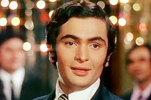 Peshawar Remembers its 'Grandson' Rishi Kapoor