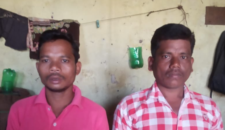 COVID-19: Odisha Workers Stranded Because They Don't Have Aadhaar