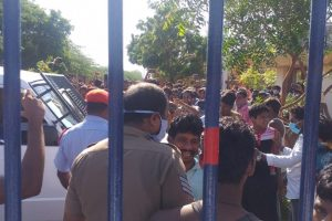 'You Can't go Back': Migrant Workers Told in Tamil Nadu
