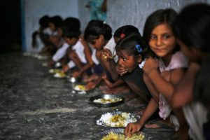 Listen: How Bad Is India's Hunger Problem Right Now and What Can Be Done?