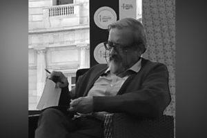 Hari Vasudevan: Historian, Gentleman and Beloved Teacher