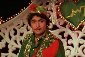 With Rishi Kapoor, Love Came With Transgressions That Enriched Us All
