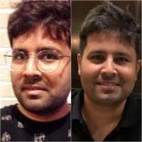 Bhaskar Pant and Amit Lal