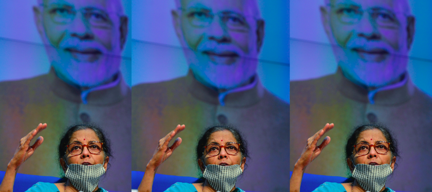 In First Round of Stimulus, Sitharaman has Leaned on Banks and PSUs to Deliver the Goods