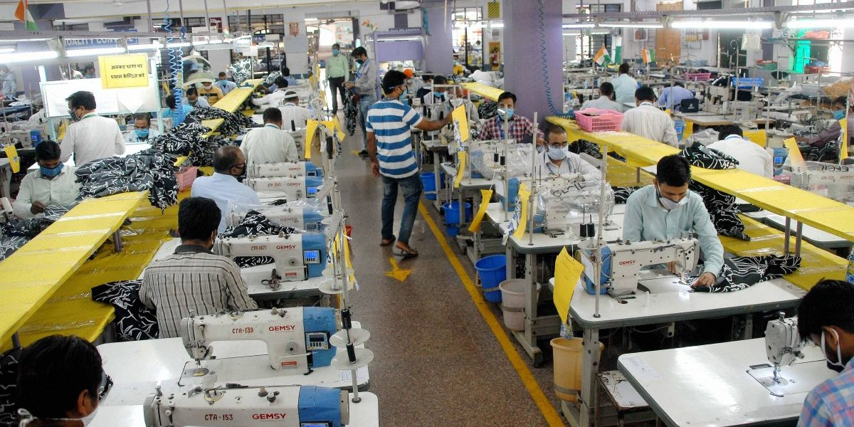 Ensure That Changes to Indian Labour Laws Adhere to Global Standards: ILO