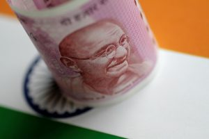 India's GDP Could Contract 5.3% Due to COVID-19 'Disorder': India Ratings