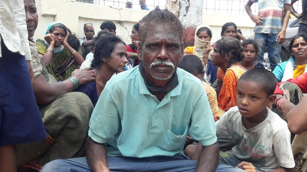 Maharashtra: Three Pardhi Men Killed for Asserting Their Land Rights