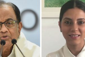 Watch | 'Modi Government a Prisoner of Ignorance and Its Own Fears': P. Chidambaram