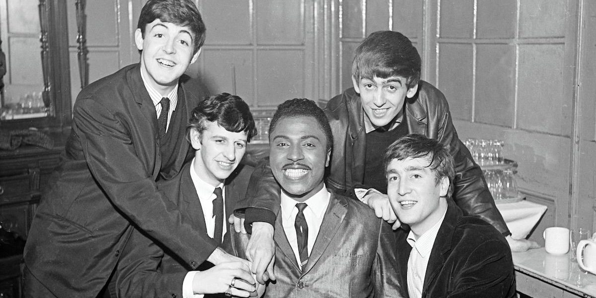 How Little Richard Helped Launch the Beatles