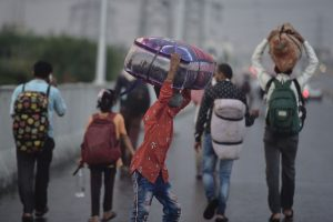 SC Directs States Not to Charge Fares from Stranded Migrant Workers