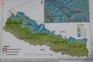 Nepal Cabinet Approves New Map Showing Land Disputed With India as Nepali Territory