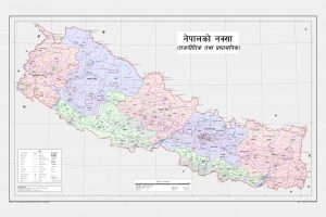 Nepal Redraws Political Map by Incorporating Three Disputed Areas With India