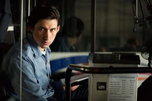 Revisiting the Origin of Poetry, Through 'Paterson'